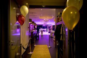 Hotel Restaurant St. Lambert, Hotels  Helmond - big - 7