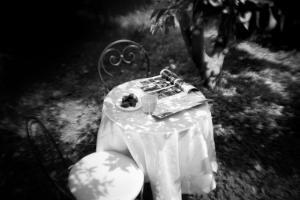 Il Giardino Degli Aranci, B&B (nocľahy s raňajkami)  Mores - big - 34