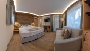 Hotel Garni Glockenstuhl - Mayrhofen