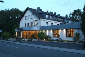 Hotel Spiegel - Cologne
