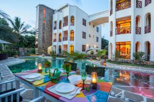 Amani Luxury Apartments