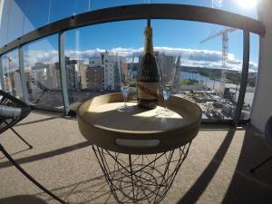 obrázek - Soolo 7th floor lake view