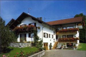 Gästehaus Zoller