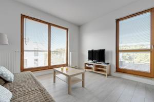 Golden Bay by Nadmorski Dwór Apartments