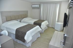 大坎皮納康福特村酒店