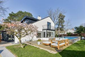 Bentveld Luxury Family Home - Aerdenhout