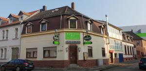 Kansakar Hotel - Enkenbach-Alsenborn