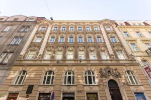 JTs Apartments Navrátilova str