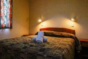 Greenacres Alpine Chalets & Villas - Hotel - Hanmer Springs