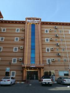 Ostelli e Alberghi - نسيم الربيع للوحدات السكنية Nassim Alrabie