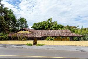 Casa Mucca, San Isidro