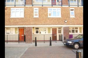 Shadwell Budget Rooms