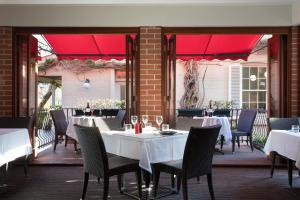 Ramada by Wyndham Brisbane Windsor