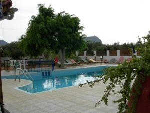Alex Apartments, Aparthotels  Hersonissos - big - 37