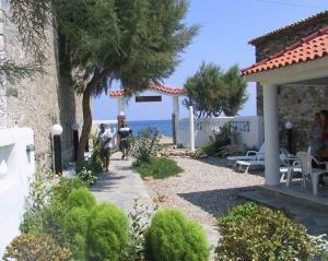 Hostels e Albergues - Hotel Agnanti