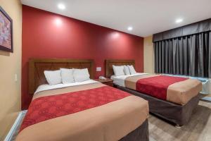 Econo Lodge Carson near StubHub Center, Motels  Carson - big - 26