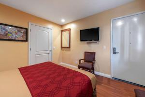 Econo Lodge Carson near StubHub Center, Motels  Carson - big - 18