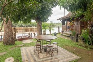 obrázek - OYO 593 Kalaras Hotel & Cottage