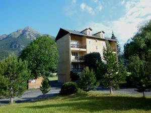 Residence Paul Ricard