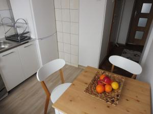 Stylowy apartament w centrum