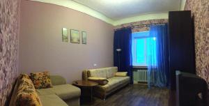 Apartments Freeride Khibiny - Monchegorsk