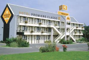 Premiere Classe Liege / Luik