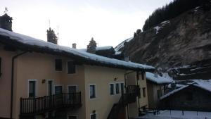 Appartamento Rosina - Hotel - La Thuile