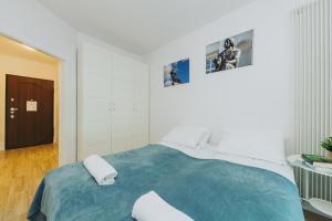 ShortStayPoland Mennica Residence