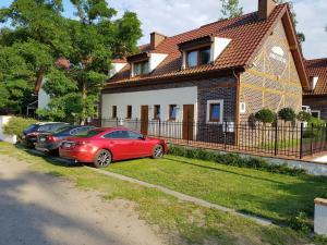 Dom Baltic Cottage