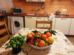 Casetta di via Dione - AbcAlberghi.com