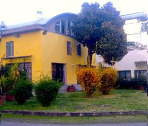 6 Via Cornelio Tacito - AbcAlberghi.com