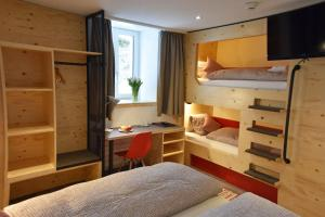Eiger Guesthouse - Hotel - Mürren