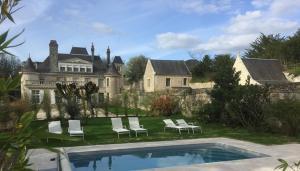 Domaine Le Plessis Chateaux et Cottages