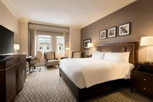 Fairmont Chateau Laurier Gold Experience - Hotel - Ottawa