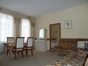 Aleksandriya Hotel - Ishimbay