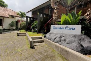 Disaster Oasis Training Centre - Kaliurang