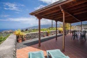 CASA ROBERTO, Los Llanos de Aridane (La Palma) - La Palma