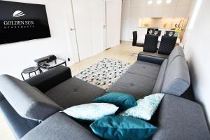 Apartament Szafran z miejscem postojowym