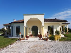 B&B La Casa Di Susy-Verona - AbcAlberghi.com