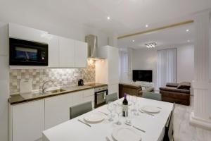 Modern Apartment in the Best Area of Sliema