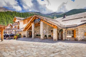 Hauts de Préclaux By Infini Mountain - Hotel - Les Orres