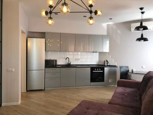 Apartment on Krygina st. - Put' Lenina