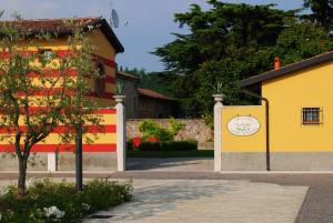 Antica Corte la Valle - Sommacampagna