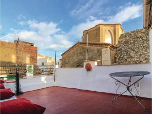 Two-Bedroom Holiday Home in Alcanar - Ulldecona