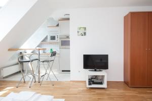 Vienna-apartment-one Mariannengasse