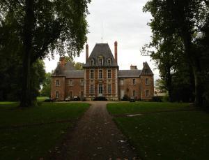 Château de Villars - Marcellange