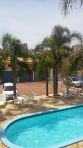 HOTEL MAGIA DO MAR