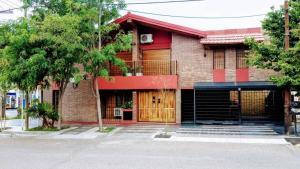 Bombal Departamentos - Hotel - Mendoza