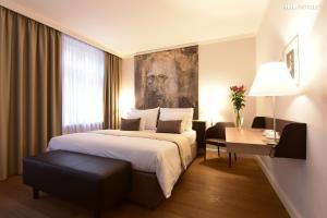 Design Hotel Neruda (35 of 44)