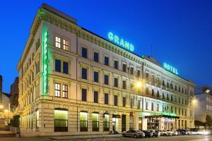 Grandhotel Brno - Brno